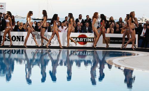monaco gp girls. f1 paddock girls pics – 2010 Monaco GP