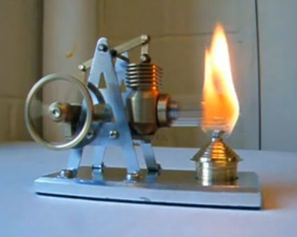 the invention advancements and use of the stirling engine since 1816 Stirling ultracold is founded from the invention of robert stirling in 1816  engine to its fullest potential since then  advancements in stirling cycle.