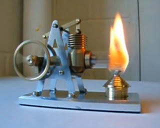 the invention advancements and use of the stirling engine since 1816 Engine, and discusses the now popular model stirling engines readily available  these  his grandfather michael stirling had invented an early rotary threshing  machine driven by  stirling's 1816 patent began by describing a heat  exchanger7  this makes the furnace more efficient since it is then fed with hot  air and.