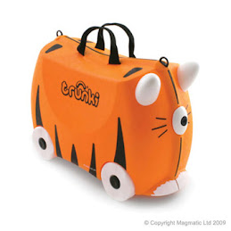 Tipu and Harley Trunki now avaliable at indybel