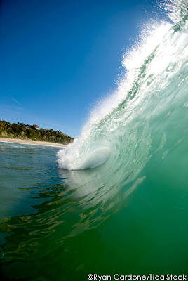 surf, ocean
