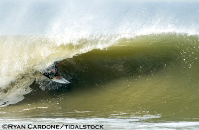 Bobby Martinez surf photography