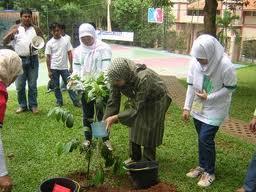 Cara melestarikan lingkungan