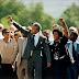 Happy Birthday Madiba!  Celebrating Freedom with Nelson Mandela