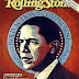 President Barack Obama Takes Rolling Stone Cover Once Again