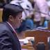 "Joseph ""Erap"" Estrada Concedes to Noynoy Aquino"