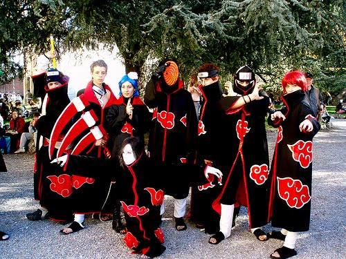 akatsuki sakuraclass=cosplayers
