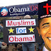 Pakistani Official Asks Obama to be Supreme Leader of Muslims