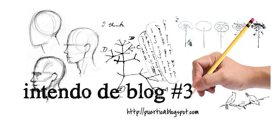 intendo de blog #3