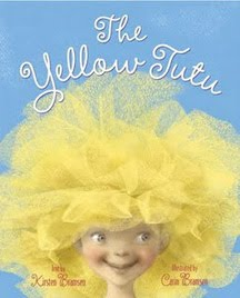 Buy The Yellow Tutu