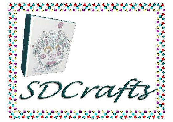 SDCrafts