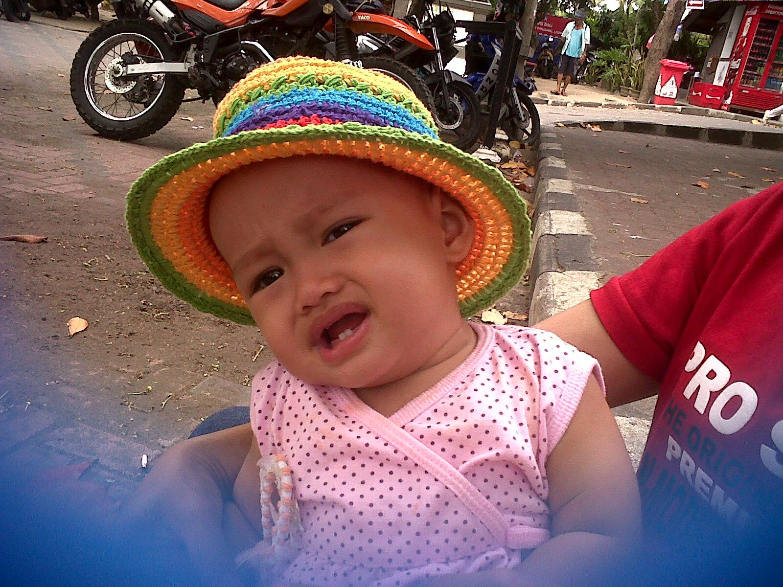 Topi Cantik
