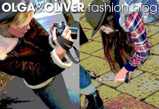 OLGA&OLIVER FASHION BLOG