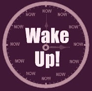 Wake Up Now!  UFO/Paranormal Conference
