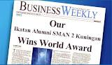 Ikatan Alumni SMAN 2 Kuningan Diliput Media Internasional