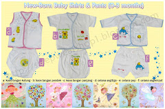New-Born Baby Clothes