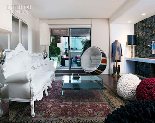 i heart interiors: March 2010