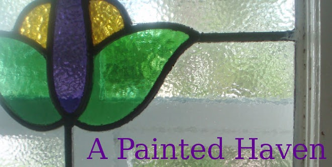 A Painted Haven - Art Blog