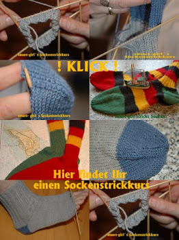 smart-girl`s Sockenstrickkurs