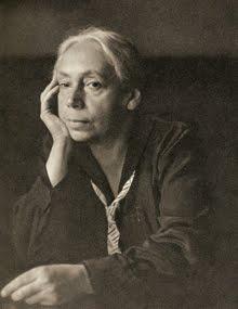 Käthe Kollwitz [1867-1945]
