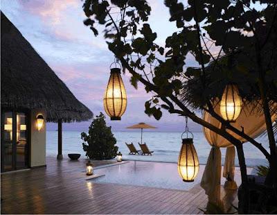 10 Tempat Paling Romantis Yang Ada di Dunia