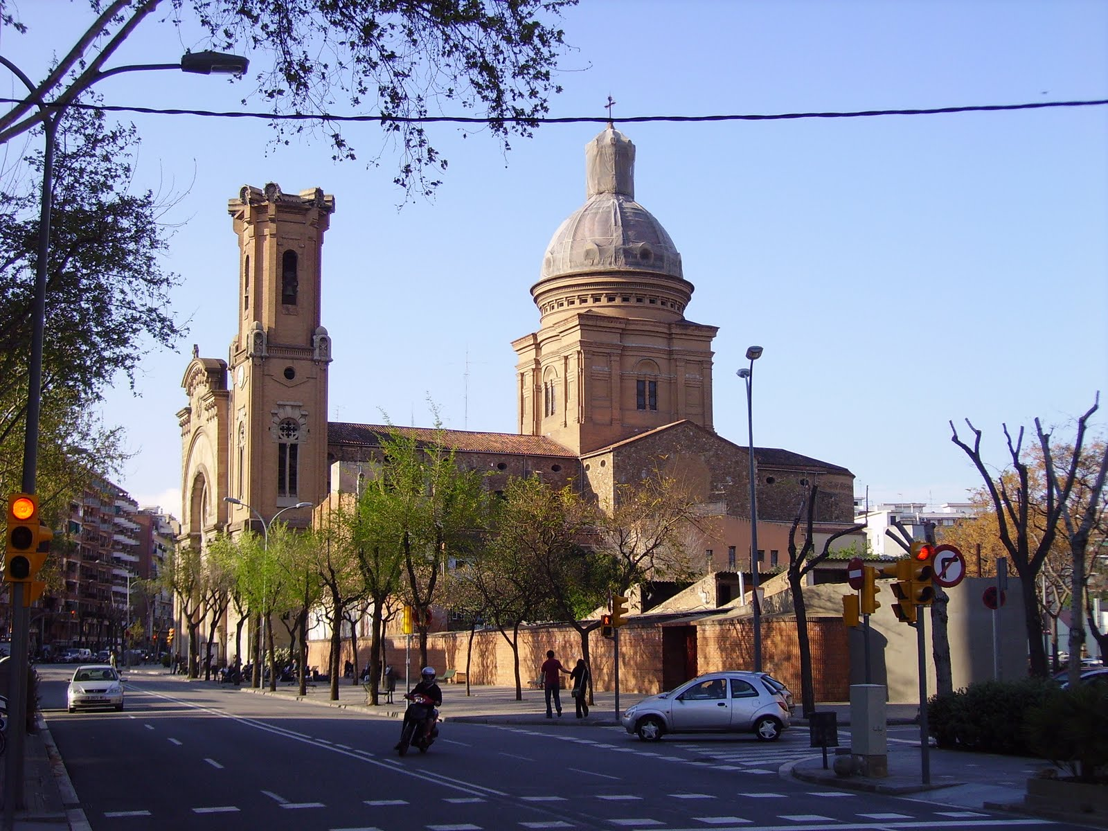 Traveler bcn sant andreu - Barrio de sant andreu ...