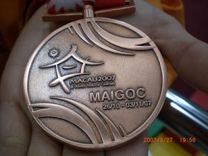 MAIGOC