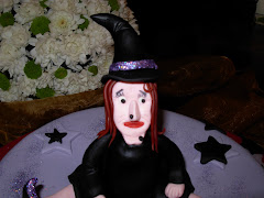 Uma bruxa especial