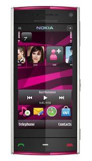 New Gadget - Nokia X6 16GB