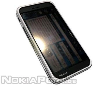 New Gadget - Nokia N920