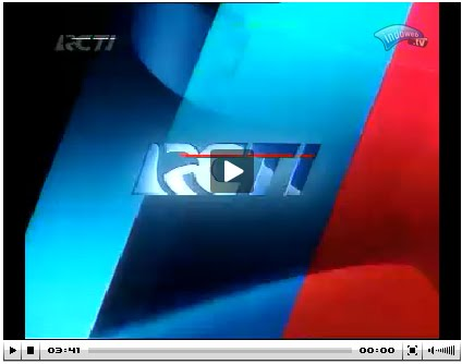Live streaming rcti mnc tv