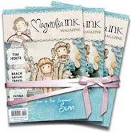 Magnolia Magazin