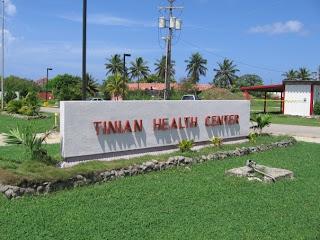 Tinian Health Center