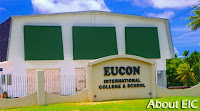 eucon international school