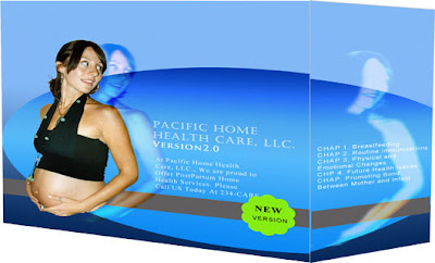 CNMI adbox for Pacific Home Health Care