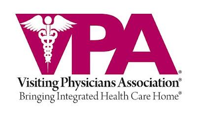 Visiting Physician's Association Logo