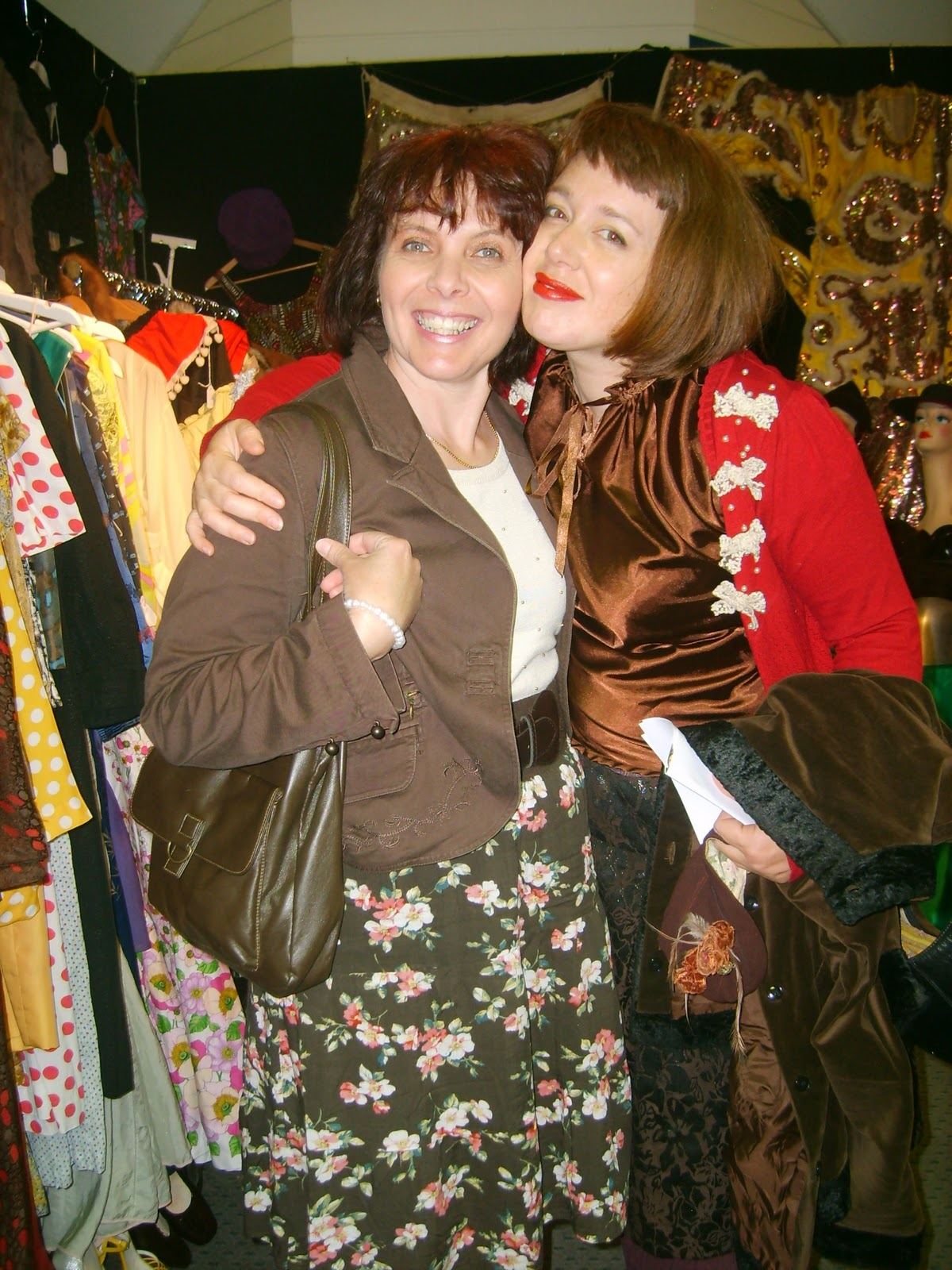 sew downunder sydney vintage clothing and jewelry show