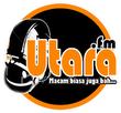 LOGO UTARA.FM