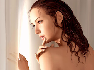 3D Fantasy Girls wallpapers