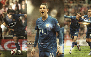 Federico Macheda Wallpaper and photo