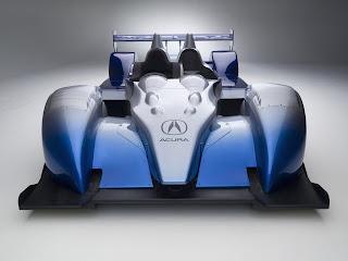 Acura American