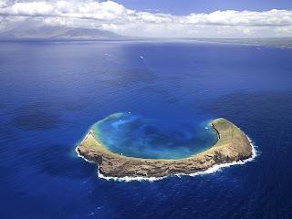Nature Island