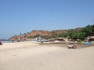 Goa Beach wallpapers