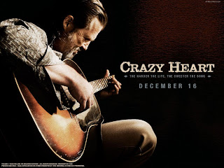 Crazy Heart wallpaper