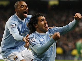 Tevez wallpapers