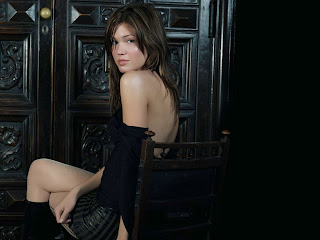Mandy Moore wallpaper