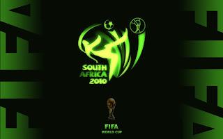 World Cup 2010 Wallpaper