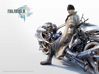 Final Fantasy XIII wallpaper