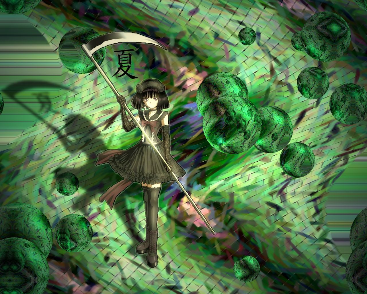 Anime Girls Wallpaper, Anime, Hot Anime Wallpaper
