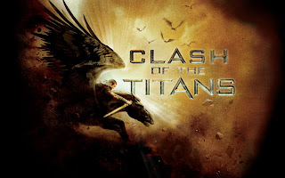 Clash of The Titans wallpapers